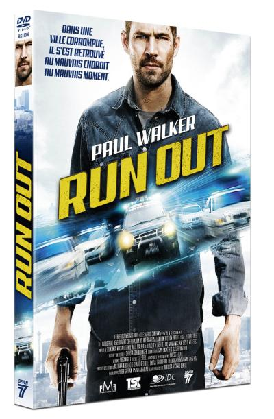 Run Out streaming film