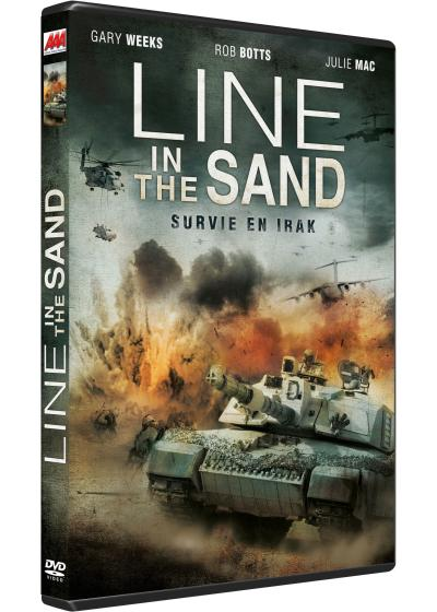 A Line In The Sand | Multi | FileCloud | DVDRip | 2009 | TRUEFRENCH | MKV | Lien Rapide