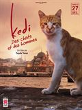 Kedi - Des chats et des hommes