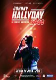 Johnny Hallyday - Olympia 2000 (Pathé Live)