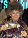 Miriam Margolyes