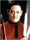Raul Julia