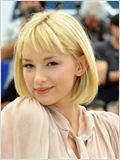 Haley Bennett