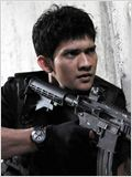 Iko Uwais
