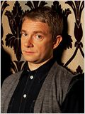 Martin Freeman