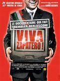 Photo : Viva Zapatero!