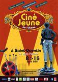 Ciné Jeune de l'Aisne - Festival International de Cinéma de Saint-Quentin