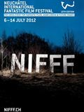 Festival international du film fantastique de Neuchtel (NIFFF)