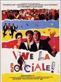 Photo : Vive la sociale !