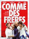 Photo : Comme des frères