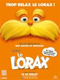 film Le Lorax en streaming