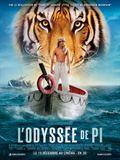 L'Odyss�e de Pi...