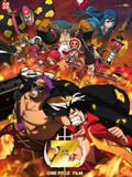 One Piece Z