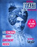 Festival du Film d'Asie du Sud Transgressif