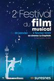 Festival du Film Musical de Suresnes
