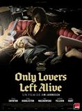 Sélectionner le film Only Lovers Left Alive