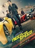Sélectionner le film Need for Speed