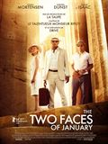 Sélectionner le film The Two Faces of January