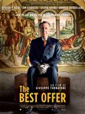 Sélectionner le film The Best Offer