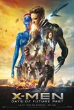 Sélectionner le film X-Men: Days of Future Past