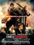 Sélectionner le film Edge Of Tomorrow