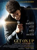 Sélectionner le film Get On Up