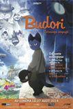 Budori, l'étrange voyage