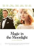 Sélectionner le film Magic in the Moonlight