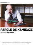 Photo : Parole de kamikaze