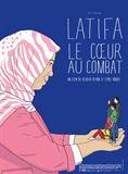 Photo : Latifa, le cœur au combat