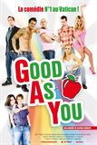 Sélectionner le film Good as You