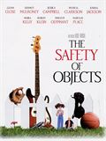 Photo : The Safety of Objects