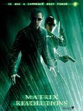 Photo : Matrix Revolutions