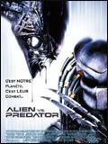 Affichette (film) - FILM - Alien vs. Predator : 47002