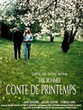 Photo : Conte de printemps