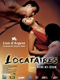 Photo : Locataires