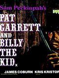 Photo : Pat Garrett et Billy le Kid