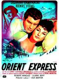 Photo : Orient-Express