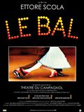 Photo : Le Bal