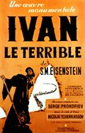 Photo : Ivan le Terrible