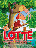 Photo : Lotte, du village des inventeurs