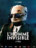 Photo : L'Homme invisible