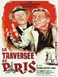Photo : La Traversée de Paris