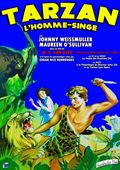Photo : Tarzan, l'homme singe