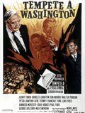 Photo : Tempête à Washington