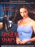 Photo : Ginger Snaps