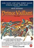 Photo : Prince Valiant