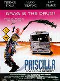 Photo : Priscilla, folle du désert