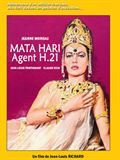 Photo : Mata-Hari, agent H21