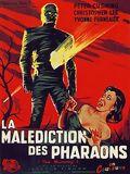 Vignette (Film) - Film - La Malédiction des pharaons : 47557